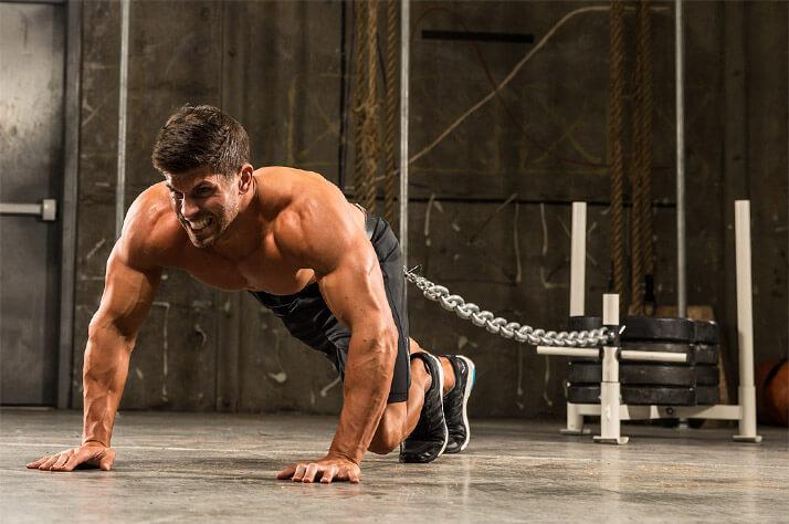 Pourquoi la testostérone est importante en musculation ?