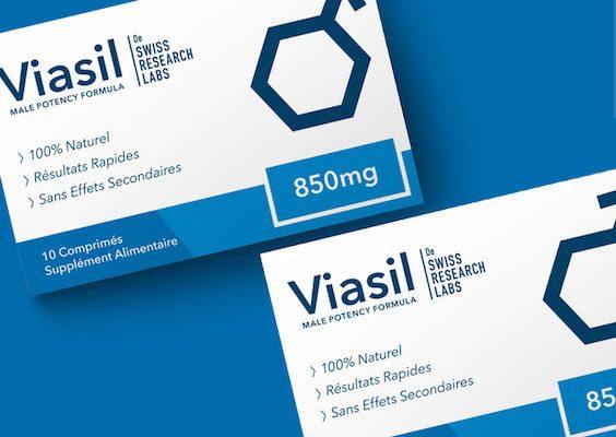 Où se procurer Viasil au meilleur prix ?