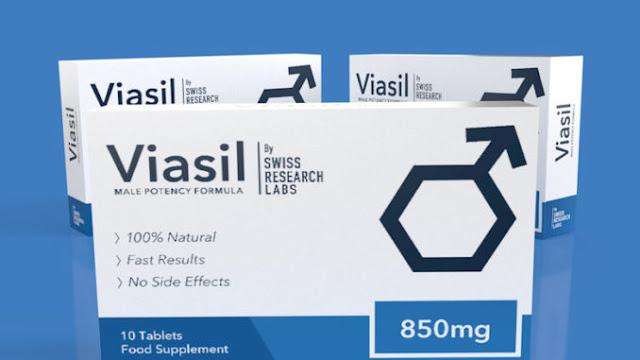 Pourquoi prendre Viasil pour améliorer ses érections ?