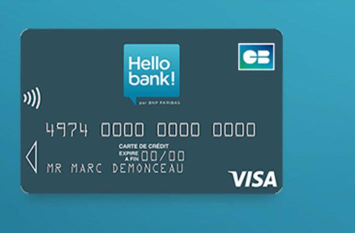 Notre avis sur Hello Bank.